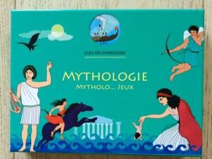 mytholojeux