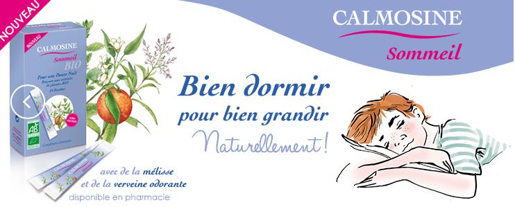 Calmosine-Sommeil
