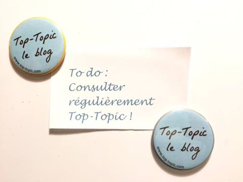 magnet Top-Topic Le Blog