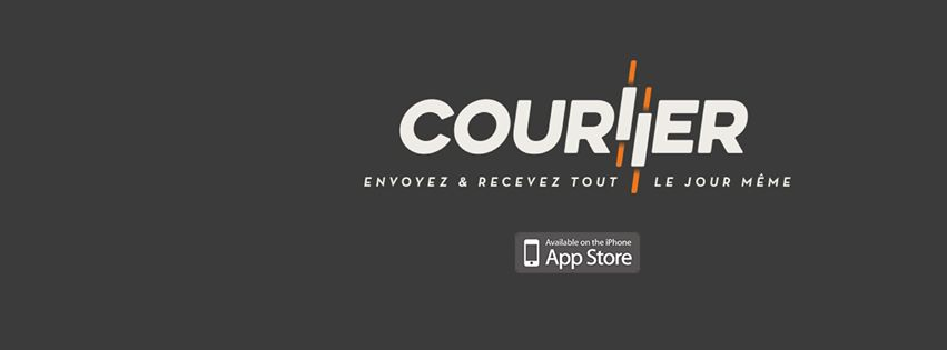 logo couriier