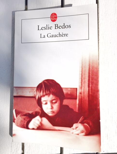 Leslie Bedos