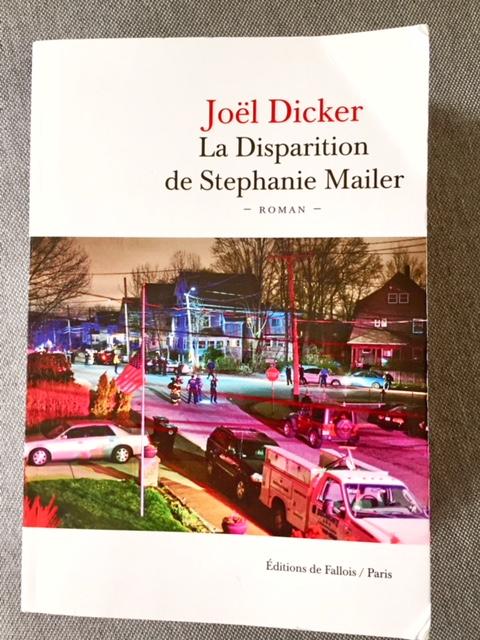 Joël-Dicker