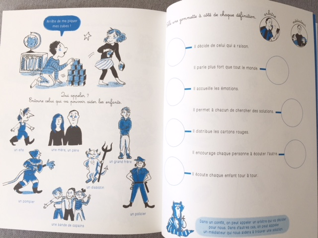 livres sur les rapports familiaux