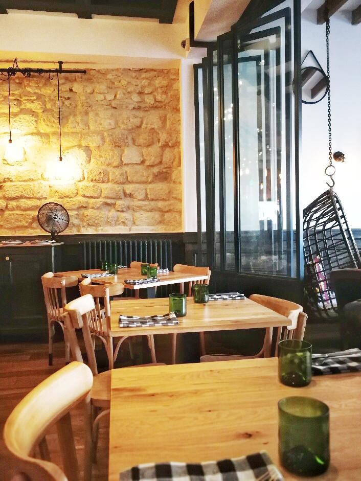 restaurant-Cabane