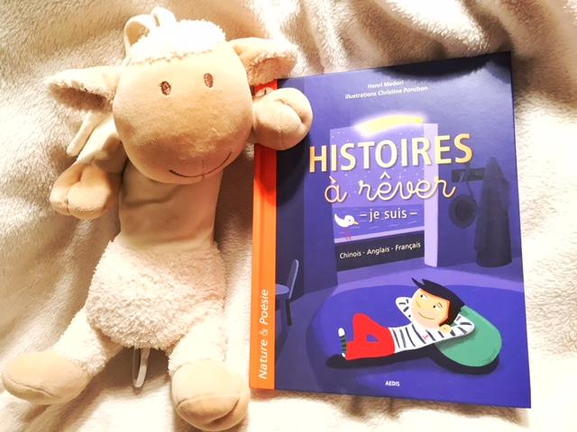 histoires à rêver