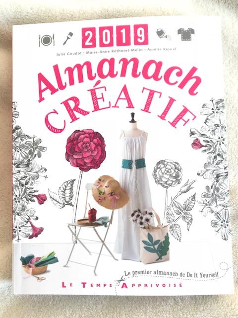 Almanach Créatif