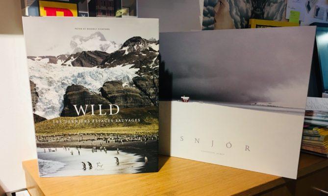 Wild et Snjor