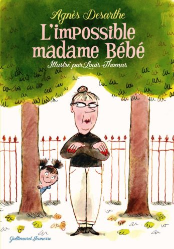 Madame Bébé