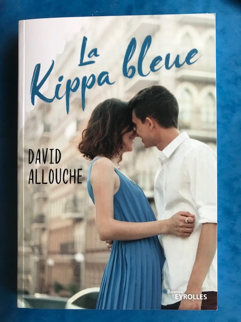 Kippa bleue