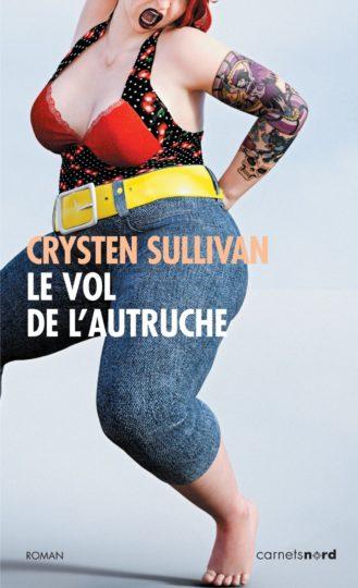Crysten Sullivan