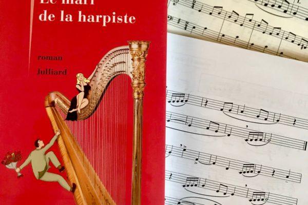 mari-harpiste