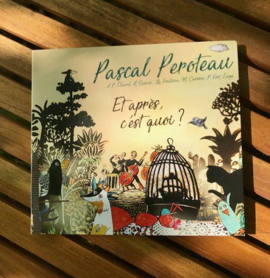 Pascal Peroteau