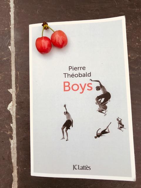 Boys Pierre Théobald