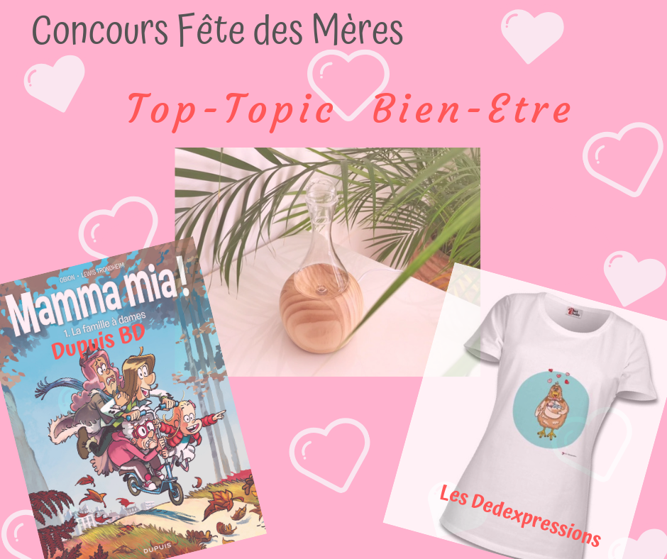 Concours Top-Topic