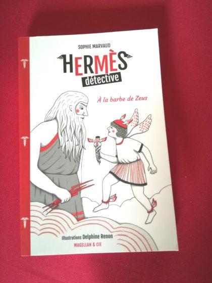 Hermès détective