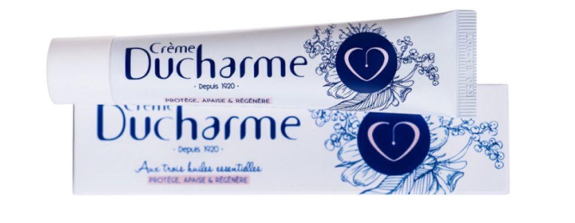 Crème Ducharme