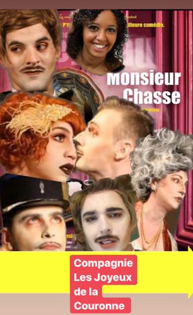 Monsieur Chasse