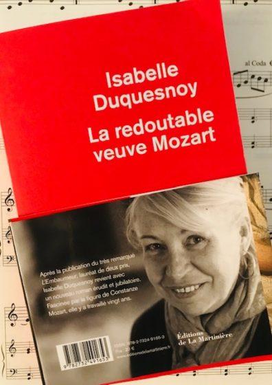 Veuve Mozart