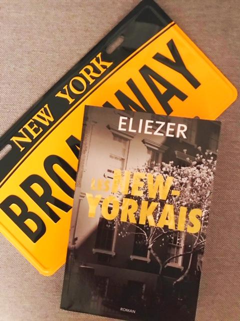 les new-Yorkais Eliezer