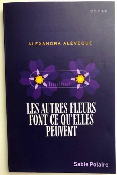 Alexandra Alévêque