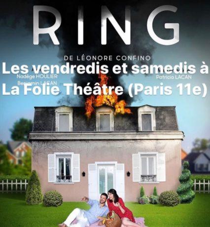 Ring Léonore Confino