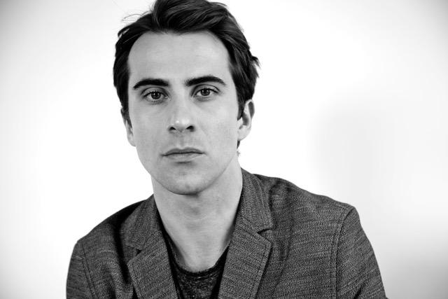 Thomas Poitevin Portrait